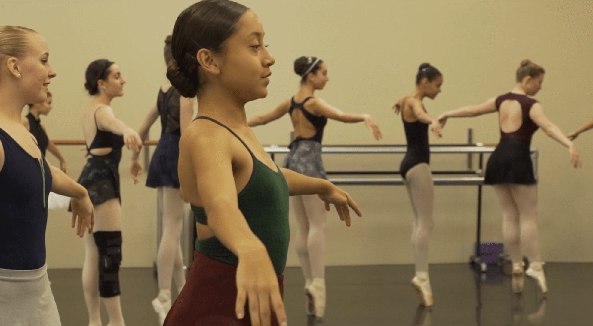 Colorado Conservatory of Dance - The Lion Project
