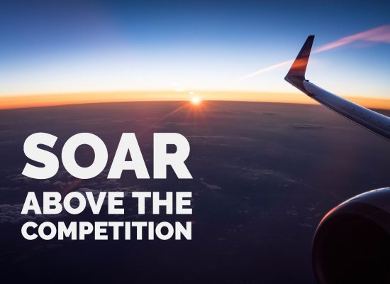Could Giving Back Make Your Company Soar?