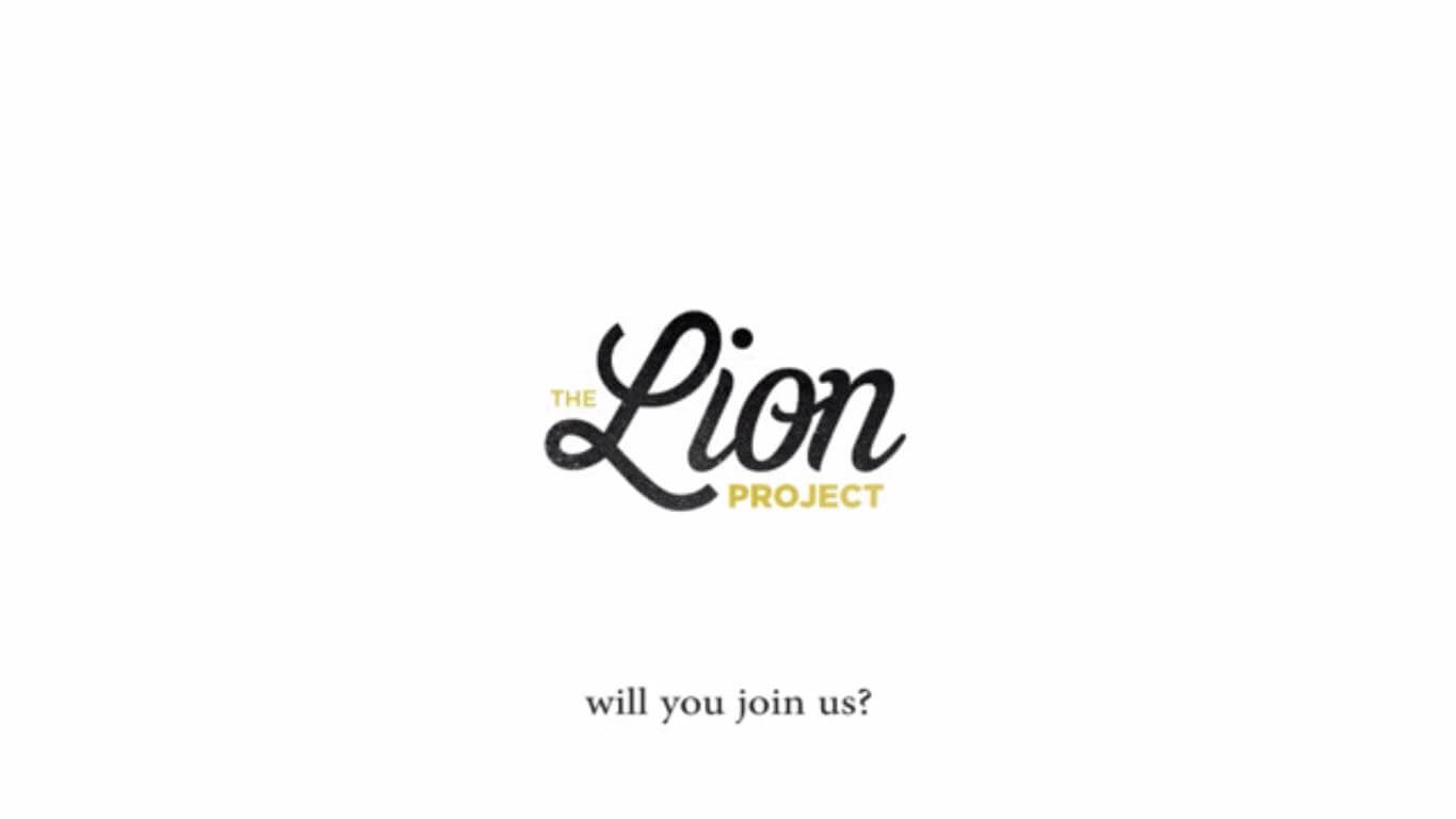 the-lion-project